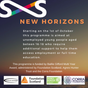 New Horizons Programme