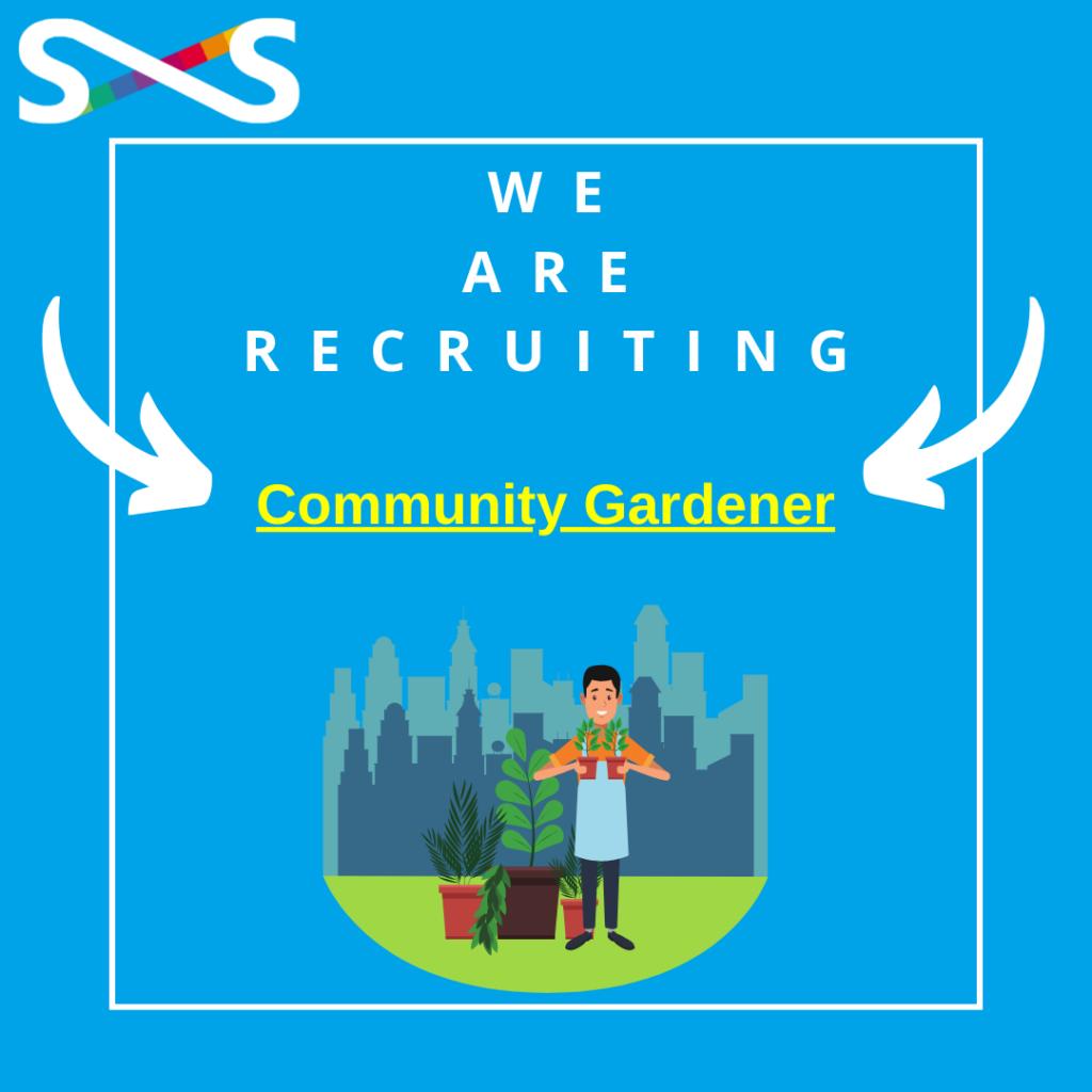 Community Gardener (1)