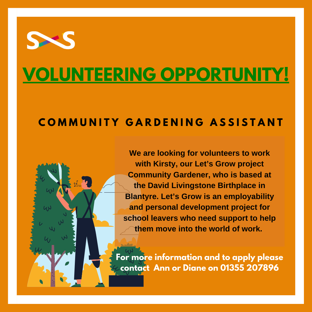 Volunteering-Community-Gardener